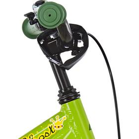 Ghost Powerkid AL 12 - Vélo enfant - jaune/vert